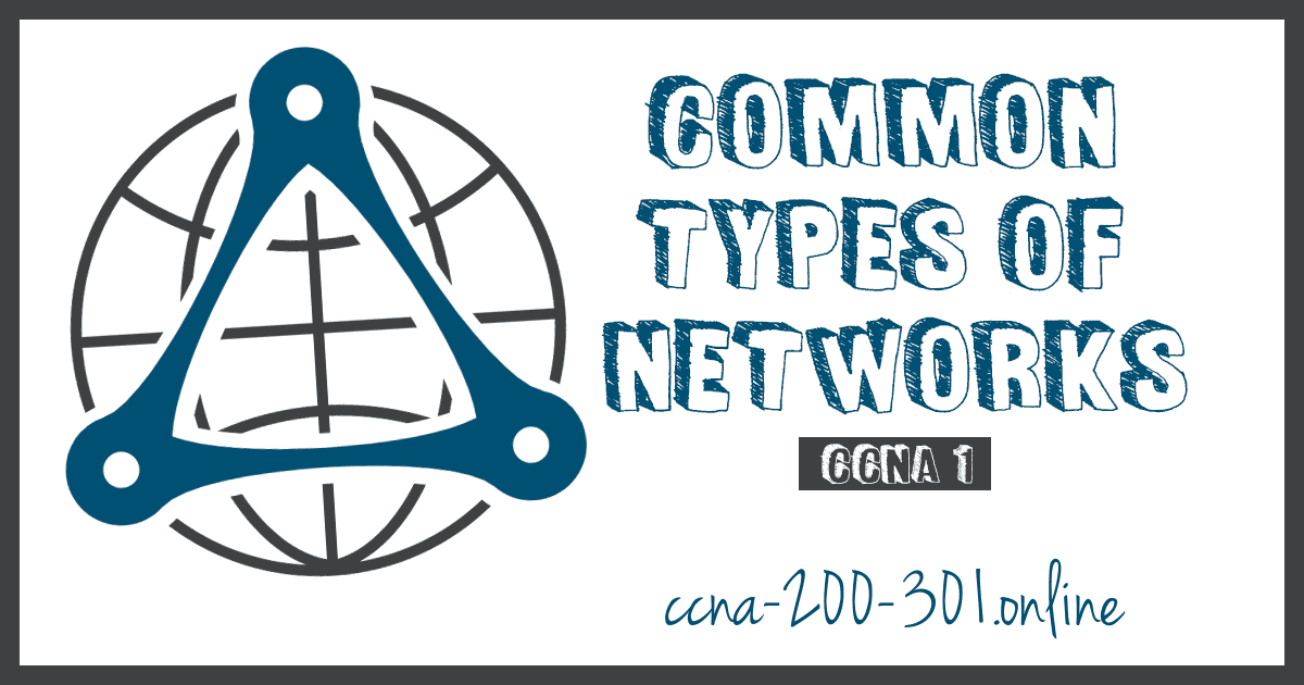 Common Types of Networks