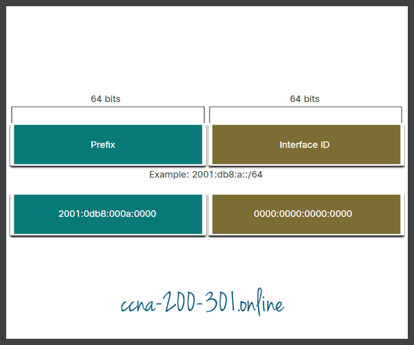 IPv6 Prefix Length