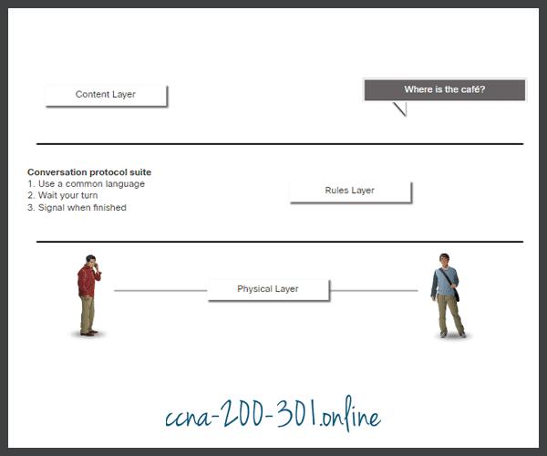 Network Protocol Suites