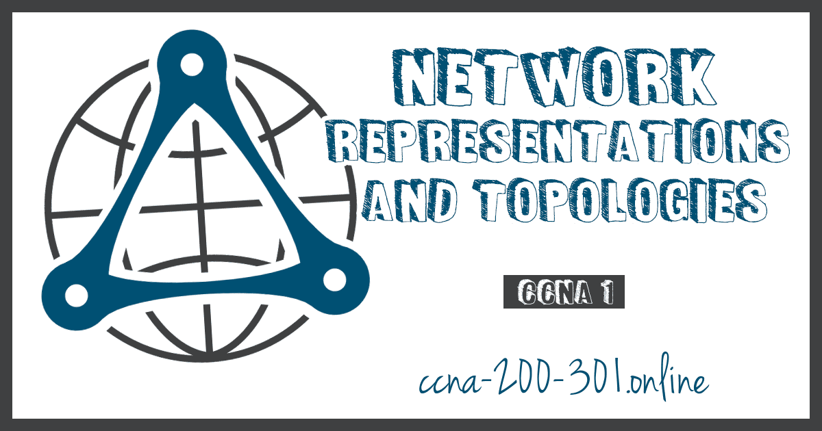 Network Representations and Topologies