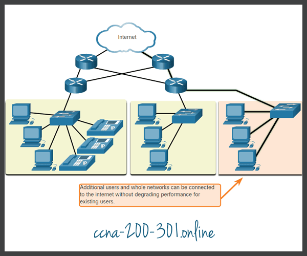 Scalability Network