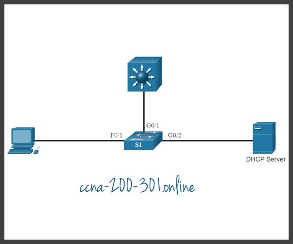Syntax Checker Mitigate DHCP Attacks