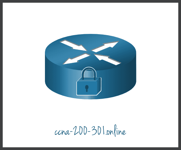VPN-Enabled Router