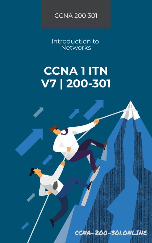 Ebook CCNA 1 V7 200 301