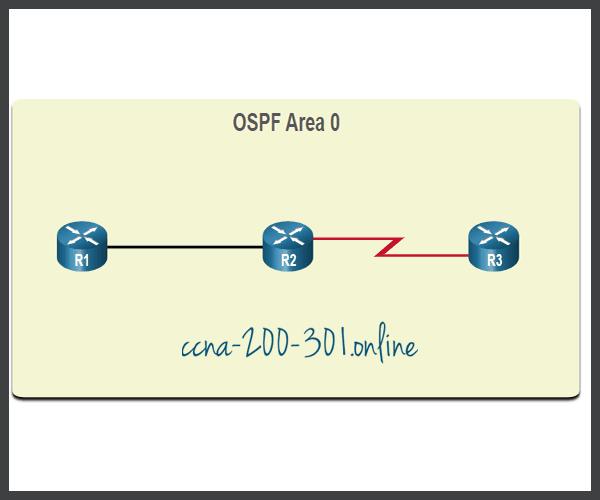 Single-Area OSPF