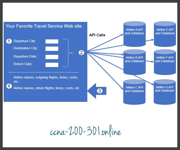 An API Example