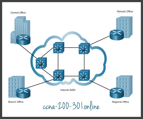 Branch Network