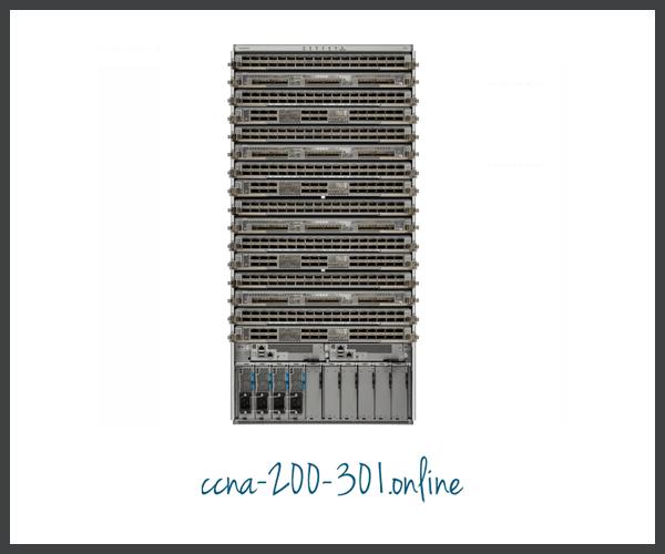 Cisco 5500 Series