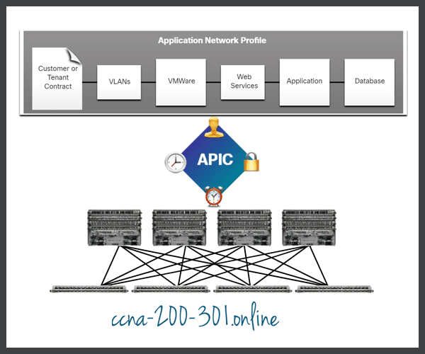 Core Components of ACI