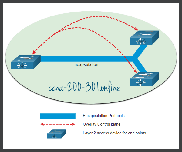 Example Overlay Network