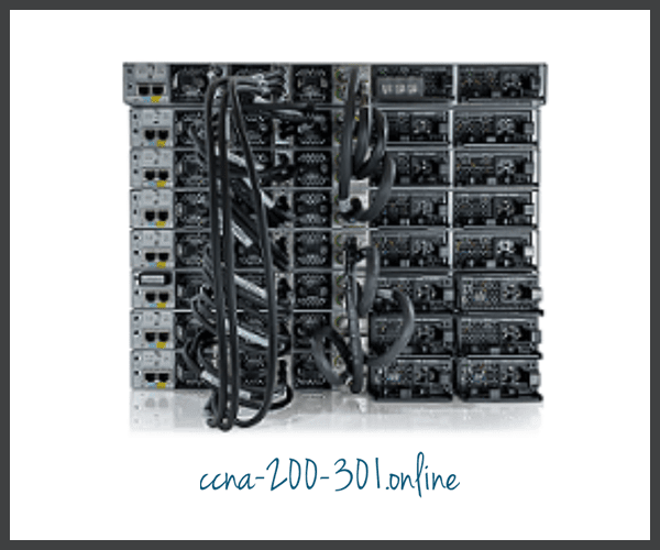 Stackable configuration switches